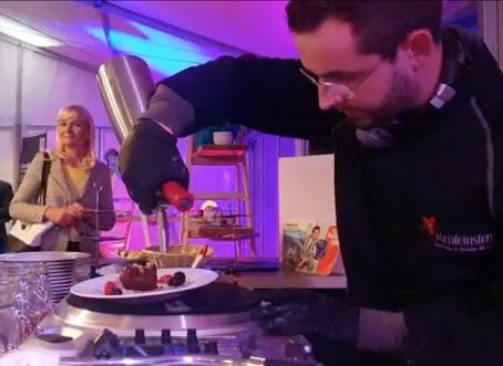 vomfeinsten-catering-Messe-Catering-Standparty-Dessert-DJ